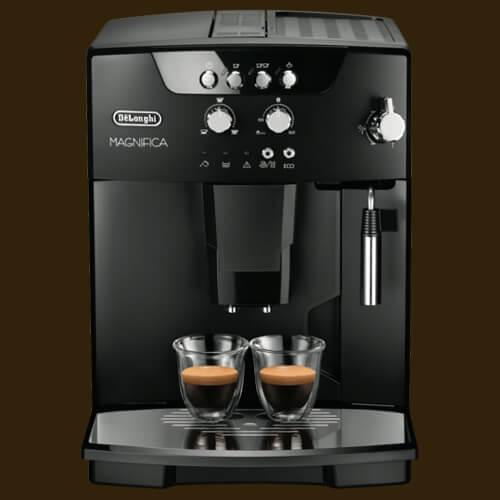 Ремонт кофемашин, кофеварок Delonghi