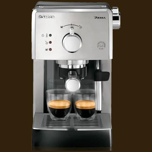 Ремонт кофемашин, кофеварок Saeco